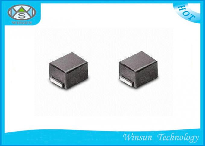 Stable Surface Mount Inductor High Frequency Chip 0.01~1000uH For Digital Cameras