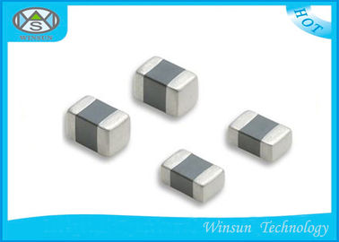 0402 - 1812 Ferrite Chip Inductor 330uH , Gray No Lead Multilayer Chip Inductor