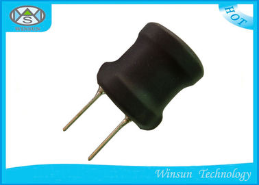 Lead Free Ferrite Bead Inductor , PK1012 Radial Chokes Winding Power Inductor