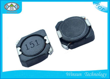 China Light Weight Surface Mount Inductor , Excellent SRF Magnetic Shielded Inductors supplier