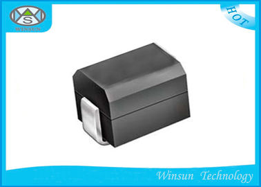 China Low Frequency Wire Wound Inductor Coil Chip Ferrite Core With  Good Heat Durability distributor