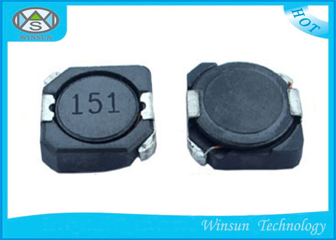 Light Weight Surface Mount Inductor , Excellent SRF Magnetic Shielded Inductors